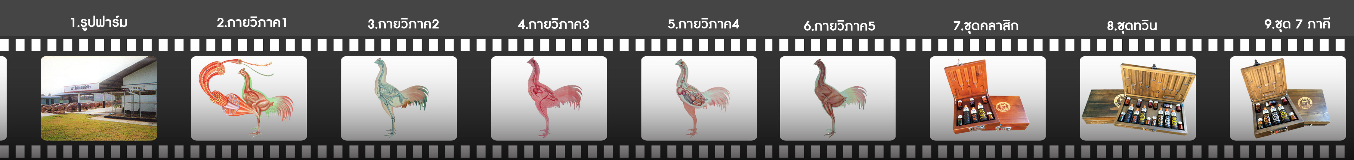 Nattawut Gamefowl